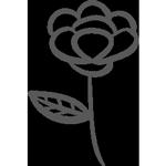 icon flower 3 Pinceladas de Bodas